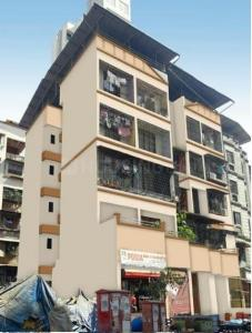 Gallery Cover Image of 500 Sq.ft 1 BHK Apartment for buy in Kharghar for 4500000
