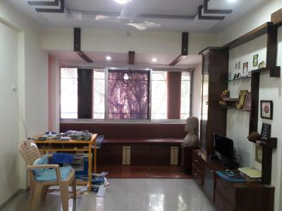 Gallery Cover Image of 600 Sq.ft 1 BHK Apartment for buy in Amogh Adjure, Vile Parle East for 18000000