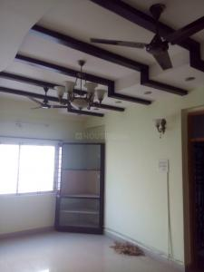 Gallery Cover Image of 850 Sq.ft 2 BHK Apartment for buy in Mohammedi Tower's, Banjara Hills for 5100000