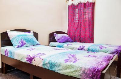 Bedroom Image of Manjula Nest in Vijayanagar