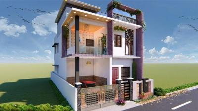 Gallery Cover Image of 1500 Sq.ft 3 BHK Independent House for buy in Medavakkam for 9100000
