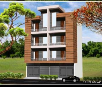 Gallery Cover Image of 1350 Sq.ft 3 BHK Independent Floor for buy in sector 73 for 3599000