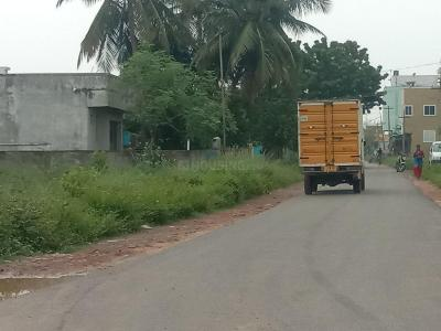 1800 Sq.ft Residential Plot for Sale in Redhills, Chennai
