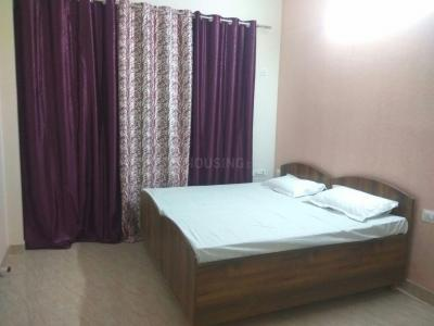 Bedroom Image of Apna Home PG in Sector 48