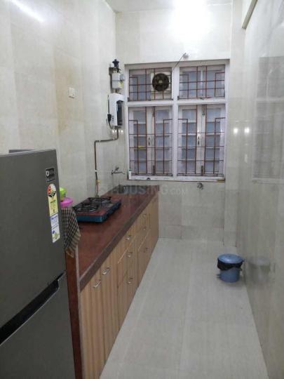 Kitchen Image of PG 4441533 Worli in Worli