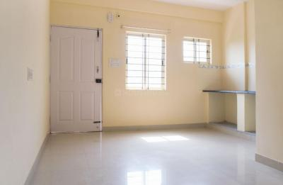 Gallery Cover Image of 1000 Sq.ft 1 BHK Independent House for rent in Begur for 7000