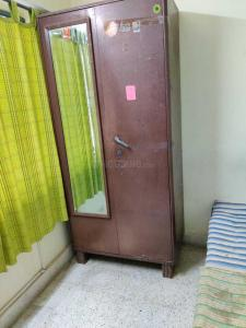Bedroom Image of Siddhi Real Estate PG in Kothrud