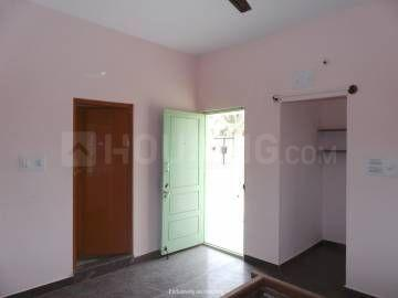 Bedroom Image of 1085 Sq.ft 2 BHK Apartment for rent in Vaishali for 17000