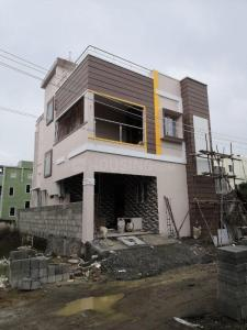 Gallery Cover Image of 700 Sq.ft 2 BHK Independent House for buy in Porur for 5016800