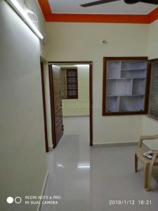 Gallery Cover Image of 450 Sq.ft 2 BHK Independent House for rent in New Thippasandra for 11000
