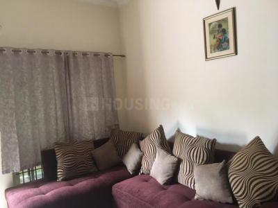 Gallery Cover Image of 2400 Sq.ft 4 BHK Villa for rent in Daadys Gaarden, Electronic City for 30000