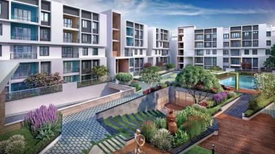 Gallery Cover Image of 1130 Sq.ft 2 BHK Apartment for buy in Agrahara Layout for 6000000