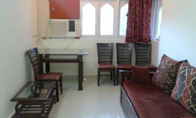 Gallery Cover Image of 580 Sq.ft 1 BHK Apartment for rent in Lata Soni, Khar West for 45000