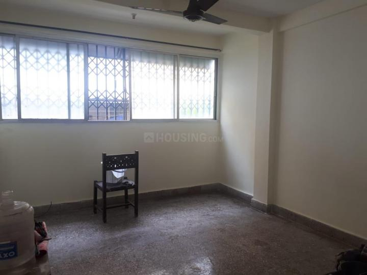 Living Room Image of 530 Sq.ft 1 BHK Apartment for rent in Viman Nagar for 20000