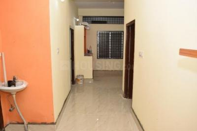 Gallery Cover Image of 900 Sq.ft 1 BHK Apartment for buy in Nagole for 4500000