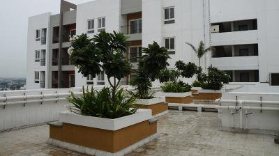Gallery Cover Image of 1480 Sq.ft 3 BHK Apartment for buy in Perambur for 8600000