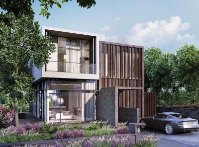 Gallery Cover Image of 4250 Sq.ft 4 BHK Independent House for buy in Amoda Reserve - South Park, Khandala for 65200000