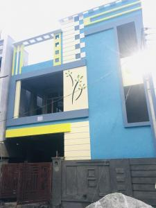 Gallery Cover Image of 2500 Sq.ft 4 BHK Independent House for buy in Dr A S Rao Nagar Colony for 12500000
