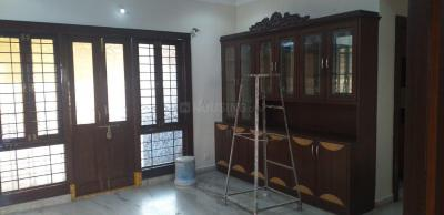 Gallery Cover Image of 1550 Sq.ft 3 BHK Apartment for rent in Banjara Hills for 35000