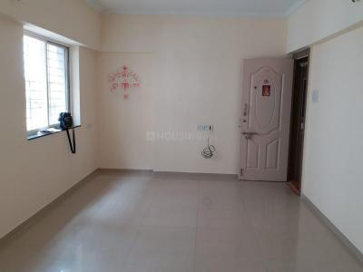 Gallery Cover Image of 583 Sq.ft 1 BHK Apartment for buy in Rajni Corner Apartment, Dhankawadi for 3700000