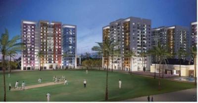 Gallery Cover Image of 1003 Sq.ft 1 BHK Apartment for buy in Kelambakkam for 3510000