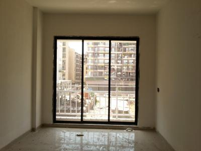 Gallery Cover Image of 425 Sq.ft 1 RK Apartment for rent in Karanjade for 5000