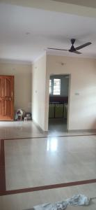 Gallery Cover Image of 800 Sq.ft 1 BHK Independent Floor for rent in Nagapura for 12500