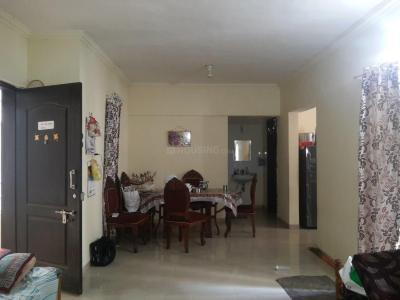 Gallery Cover Image of 950 Sq.ft 2 BHK Apartment for rent in Karve Nagar for 16000