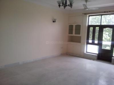 Gallery Cover Image of 3300 Sq.ft 3 BHK Independent Floor for rent in Jor Bagh for 170000