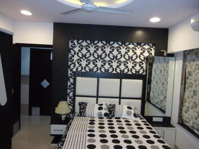 Gallery Cover Image of 1400 Sq.ft 3 BHK Apartment for buy in SHIV SHIVAM TOWERS, Andheri West for 27000000