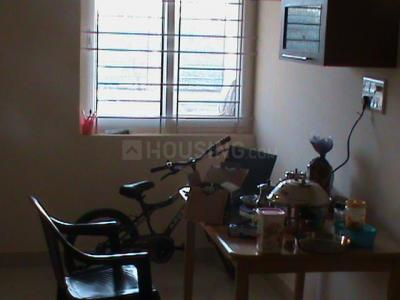 Gallery Cover Image of 1500 Sq.ft 3 BHK Apartment for rent in Whitefield for 23000