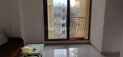 Gallery Cover Image of 600 Sq.ft 1 BHK Apartment for rent in Padle Gaon for 14000