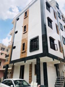 Gallery Cover Image of 400 Sq.ft 2 BHK Independent Floor for buy in Sector 3 Rohini for 4000000