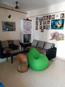 Gallery Cover Image of 720 Sq.ft 1 BHK Independent Floor for buy in Land Craft River Heights, Raj Nagar Extension for 2300000