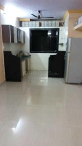 Gallery Cover Image of 680 Sq.ft 1 BHK Apartment for rent in Thakurli for 10000