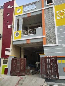 Gallery Cover Image of 2700 Sq.ft 4 BHK Independent House for buy in Dr A S Rao Nagar Colony for 12500000