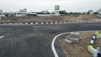 Gallery Cover Image of  Sq.ft Residential Plot for buy in Kurumbapalayam for 1951000