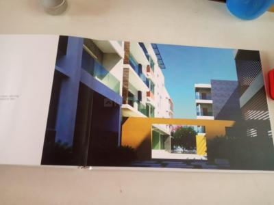 Gallery Cover Image of 1554 Sq.ft 3 BHK Apartment for buy in Vizipa Optima, Doddakannelli for 6993000