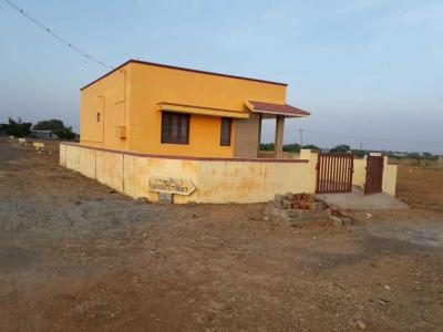 Gallery Cover Image of 1000 Sq.ft 1 BHK Independent House for buy in Sulur for 1500000