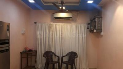 Gallery Cover Image of 480 Sq.ft 1 BHK Apartment for rent in Nagri Niwara Parishad, Goregaon East for 18000