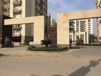 Gallery Cover Image of 1137 Sq.ft 3 BHK Apartment for buy in Tulip Orange, Sector 70 for 7000000