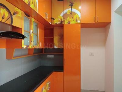 Gallery Cover Image of 2152 Sq.ft 4 BHK Apartment for rent in Appaswamy Platina, Porur for 40000