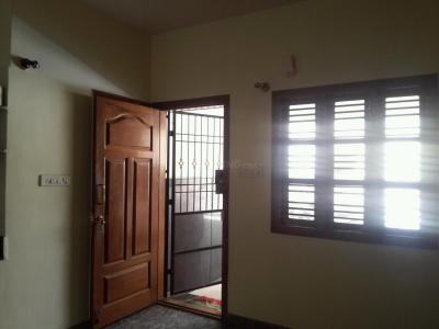 Gallery Cover Image of 600 Sq.ft 1 BHK Independent Floor for rent in Banashankari for 8000