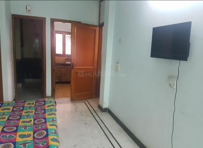 Gallery Cover Image of 1000 Sq.ft 1 RK Independent House for rent in Sector 50 for 11000