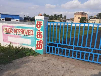 Gallery Cover Image of  Sq.ft Residential Plot for buy in Kovur for 2809600