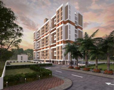 Gallery Cover Image of 1314 Sq.ft 3 BHK Apartment for buy in Vadgaon for 4583154