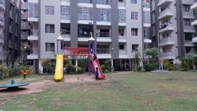Gallery Cover Image of 1250 Sq.ft 2 BHK Independent Floor for buy in Villa II, Nava Naroda for 2500000