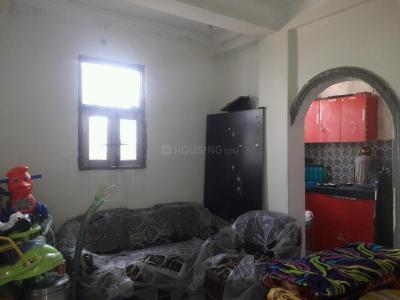 Gallery Cover Image of 450 Sq.ft 1 BHK Apartment for buy in Aya Nagar for 1400000