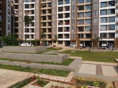 Gallery Cover Image of 975 Sq.ft 1 BHK Apartment for buy in Veena Dynasty, Nalasopara East for 5100000