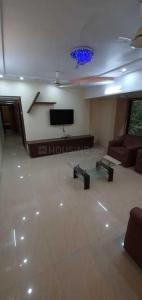 Gallery Cover Image of 1050 Sq.ft 2 BHK Apartment for rent in Mahaveer Tower, Worli for 70000
